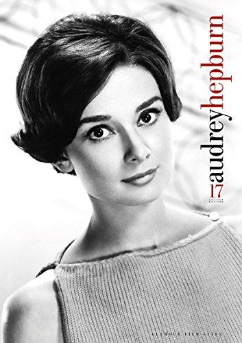 Audrey Hepburn 2017