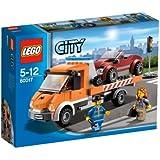 Lego City - 60017 - Jeu de Construction - La Dépanneuse