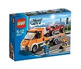Lego City 60017 - Tieflader