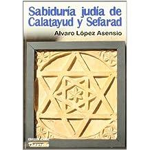 Sabiduria judia de Calatayud y sefarad