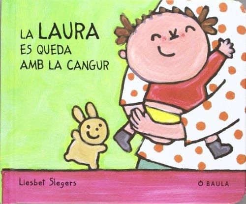 La Laura Es Queda Amb... (Laura (catalan))