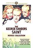 The George Sanders Saint Movie Collection [Reino Unido] [DVD]