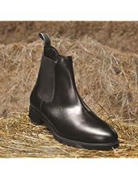 Mark Todd Toddy Junior Jodhpur Boots Negro negro Talla:Size C11