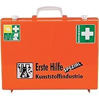 Erste-Hilfe-Koffer, Kunststoffindustrie , Berufsgruppenspezifisch preisvergleich bei billige-tabletten.eu