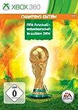 FIFA Fussball - Weltmeisterschaft Brasilien 2014 - Champions Edition - [Xbox 360]