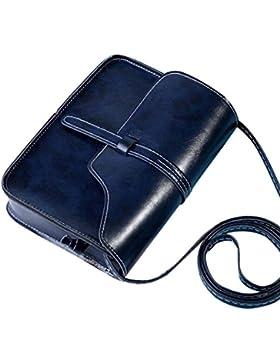 Vintage Handtasche CLOOM Mini Ba