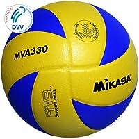 Mikasa MVA 330 - Pelota para voleibol (talla 5)
