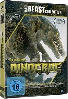Dinocroc (Bad Beast Collection)