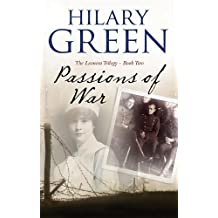 Passions of War (Leonora Trilogy)