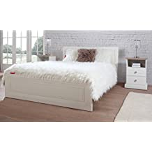 couvre lit fausse fourrure 240 260 cgmrotterdam. Black Bedroom Furniture Sets. Home Design Ideas