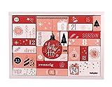BRIGITTE Box KLASSIK Beauty Adventskalender 2019   Adventskalender für Frauen (24 Überraschungen im Wert von über 200 Euro)