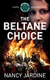 The Beltane Choice (Celtic Fervour Series)