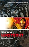 Judge Dredd 8 Whiteout (Judge Dredd) by James Swallow front cover
