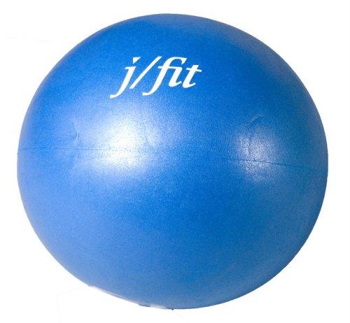J-FIT Gymnastikball, 7-Inch