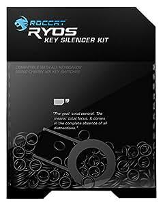 Roccat Key Silencer Kit for RYOS, ROC-15-101