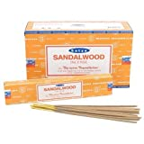 Satya Nag Champa Sandalwood Incense Sticks