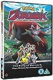 Pokemon Movie 13: Zoroark - Master Of Illusions [Edizione: Regno Unito]