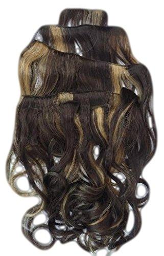 Zoom IMG-1 vanessa grey hair designs nuovo
