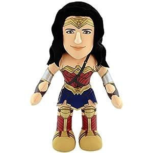 Bleacher Creatures DC Comics: Batman v Superman-Wonder Mujer Felpa
