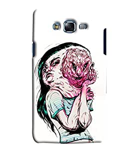 Expert Deal Best Quality 3D Printed Hard Designer Back Cover For Samsung Galaxy J7 2016 Edition