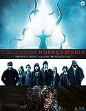 Collezione Horror Mania  (3 Blu Ray)