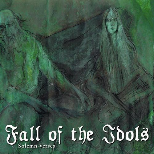 Fall of the Idols: Solemn Verses (Audio CD)