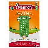 Plasmon La Pastina Gemmine Alimento per l'Infanzia - 340 g