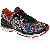 Asics Gel-Kayano 22 NYC Hombre Running Trainers T5M2N Sneakers Zapatos