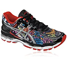 Asics Gel-Kayano 22 NYC Hombre Running Trainers T5M2N Sneakers Zapatos ba191e5c25