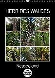 Herr des Waldes - Neuseeland (Wandkalender 2018 DIN A3 hoch): Neuseelands Pflanzen - ökologisch sehr vielfältig - entwickelten sich langsam im ... 14 ... Natur) [Kalender] [Apr 01, 2017] Flori0, k.A.