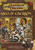 Races of Eberron: Dungeons & Dragons Supplement: A Race Series Supplement (D&D Supplement)