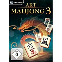 Art Mahjong 3 (PC)