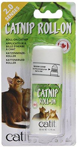 Catit Katzenminze auf Rolle
