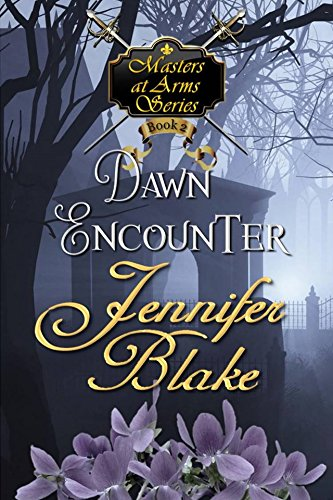 dawn-encounter-masters-at-arms-book-2-english-edition
