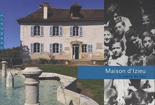 Maison d'Izieu par Laure Raffaëlli-Péraudin