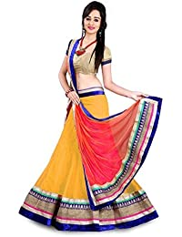 Arawins Festival Offer Special Free Size Chaniya Choli For Women Traditional Anarkali Designer Party Wear Lehenga...