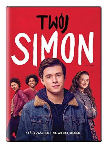 Love, Simon [DVD] (IMPORT) (Keine deutsche Version)