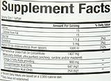Natural Factors – Rx Omega-3 EPA/DHA 900mg + Vitamin D3 1000 IE, 150 Fischöl Kapseln (Enteripure®) – Hohe Reinigung Fettsäuren (Molekulare Destillation) – Patentierte Bio-Aktiv Fischölkapseln Hochdosiert Nahrungsergänzung (Rx-Omega 3 + Vitamin D-3 enteric coated softgels capsules – from Molecularly Distilled & Ultra Purified Fish Oil Concentrate Supplement – Nahrungsergänzungsmittel) - 2