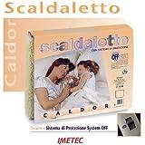 51IaHkolZRL. SL160  I 10 migliori scaldaletto e scaldamaterasso per letto singolo su Amazon