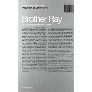 Brother Ray (Memorias)