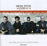 Songtexte von Capital Inicial - Maxximum