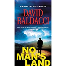 No Man's Land (John Puller Series) (English Edition)