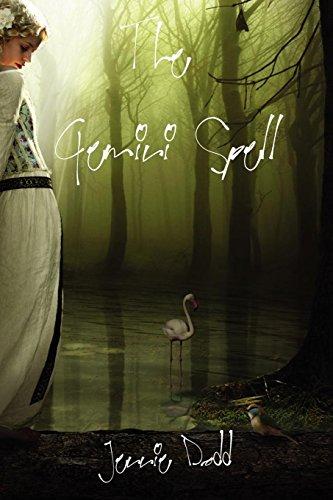 The Gemini Spell Cover Image