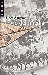 L'avió del migdia par Francesc Bayarri Moreno