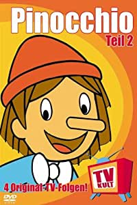 TV Kult - Pinocchio - Teil 2