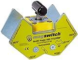 Magswitch Multi Angle 400 MagVise - Magnet Schraubstock Schweißwinkel EIN/AUS