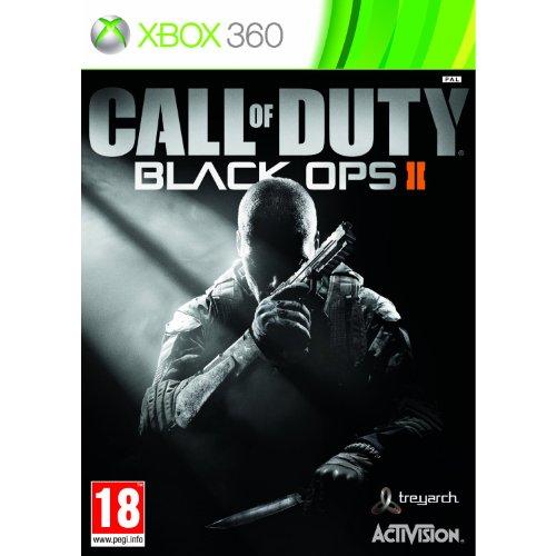 Call of Duty: Black Ops II [Importación inglesa]