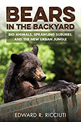Bears in the Backyard: Big Animals, Sprawling Suburbs, and the New Urban Jungle