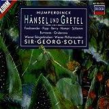Humperdinck-Solti-Hansel Und Gretel
