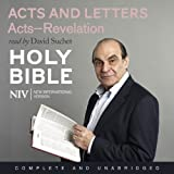 NIV Bible 8: Acts and Letters